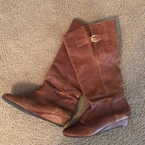 Steve Madden Intyce Boots